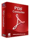 Potatoshare PDF Converter