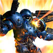 Combat with Dead War Bug for Windows Phone