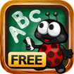 Tracing ABC: Letter Worksheets for Android