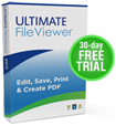 Ultimate File Viewer