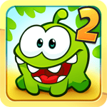 Cut the Rope 2 cho Android