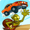 Zombie Road Trip for Android