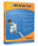 DVD Author Plus