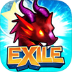 Monster Galaxy: Exile for iOS