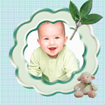 Kids Frames for Android