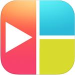 PhotoVideoCollage Maker cho iOS