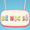 Bé học số for Android