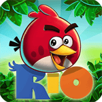 Angry Birds Rio cho Android