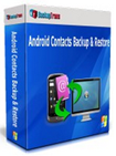 Backuptrans Android Contacts Backup & Restore