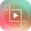 Crop Video Square Free for iOS