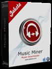 Jaksta Music Miner