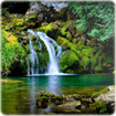 3D Waterfall wallpaper for Android