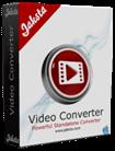Jaksta Video Converter for Mac