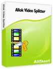 Allok Video Splitter