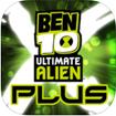 Ben 10 Ultimate Alien: Xenodrome Plus for iOS