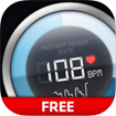 Instant Heart Rate Free for iOS