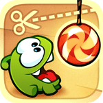 Cut the Rope cho Android