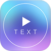 Text on Video Square Free for iOS
