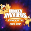 Chicken Invaders 3: Revenge of the Yolk Easter Edition For Linux