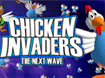 Chicken Invaders 2: The Next Wave cho Linux