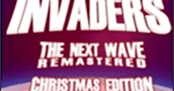 Chicken Invaders 2: The Next Wave Christmas Edition cho Linux