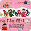 Học tiếng Việt 1 - phần Luyện tập tổng hợp