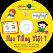 Học tiếng Việt 1 - phần Học vần