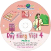 Dạy tiếng Việt 4 phần 2