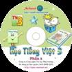 Học Tiếng Việt 3 phần 1