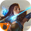 Heroes of Camelot cho iOS