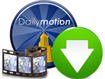 Improved DailyMotion Downloader