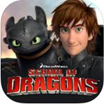 School of Dragons cho iOS