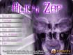 Alien Zap