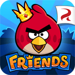 Angry Birds Friends cho Android