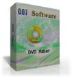 007 DVD Maker