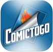 Comic to go for iOS