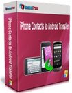 Backuptrans iPhone Contacts to Android Transfer
