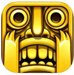 Temple Run cho iOS