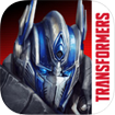 Transformers: Age of Extinction - The Official Game cho iOS