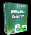 A-PDF Wav to MP3