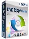 Leawo DVD Ripper cho Mac