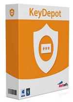 KeyDepot 2019