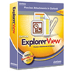 Explorer View for Microsoft Outlook