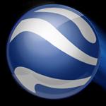 Google Earth cho Mac