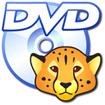 Cheetah DVD Burner