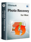iStonsoft Photo Recovery cho Mac