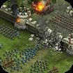 Throne Rush cho iOS
