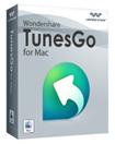 Wondershare TunesGo cho Mac