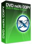 DVD neXt COPY DVD X Maker