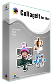 CollageIt cho Mac